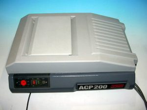 THERMOPHOT ACP200 PAPER PROCESSOR***