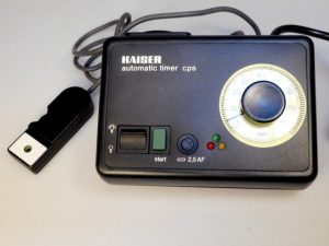 KAISER AUTOMATIC CPS TIMER***