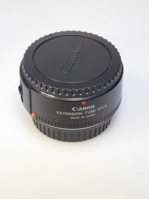 CANON EXTENSION TUBE EF25***