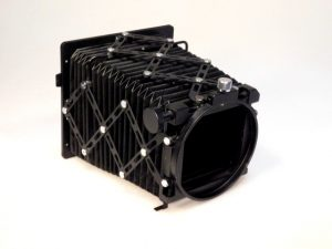 MAMIYA RZ BELLOWS HOOD type G-3***