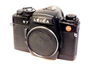 LEICA R7***