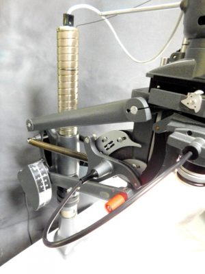 LEITZ FOCOMAT IIC BW ENLARGER***