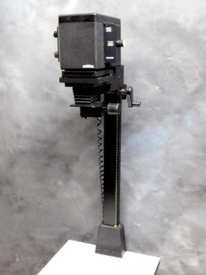 DUNCO 35mm VC MULTIGRADE ENLARGER***