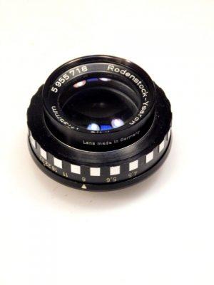 RODENSTOCK-YSARON 135mm f4.5 LENS***