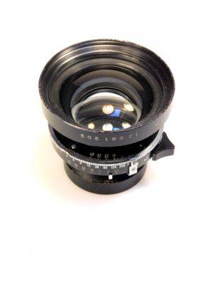 SCHNEIDER SYMMAR-S 210mm f5.6 LENS**