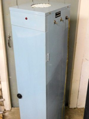 PHOTAX FILM DRYING CABINET**