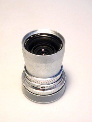 HASSELBLAD DISTAGON 50mm f4 LENS**