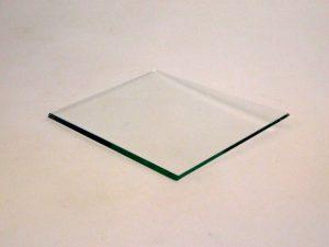 DE VERE 5×4 PLAIN GLASS***
