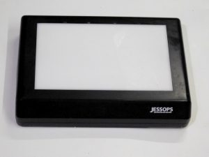 JESSOPS 6X9″ LIGHTBOX***