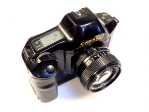 CANON T90 + 50mm f1.4 LENS***