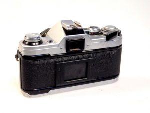 CANON AE-1+50mm f8 LENS***
