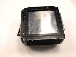 HASSELBLAD A12 BACK*
