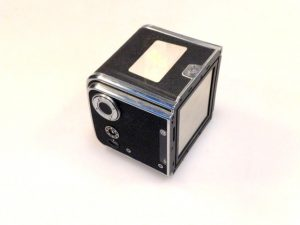 HASSELBLAD A70 BACK**