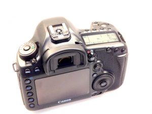 CANON 5Ds DIGITAL CAMERA***