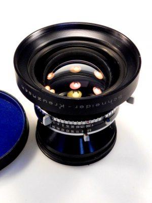 SCHNEIDER SYMMAR-S 360mm f6.8 LENS***