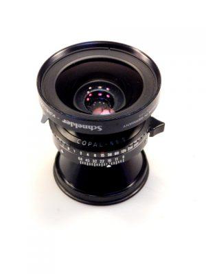 SCHNEIDER APO-SYMMAR 150mm f5.6 LENS***