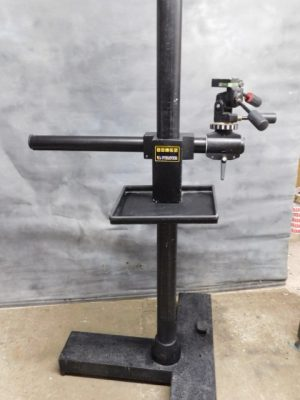 SALON 8.5ft STUDIO CAMERA STAND***