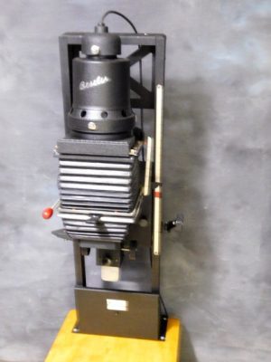BESELER 45 BW ENLARGER***