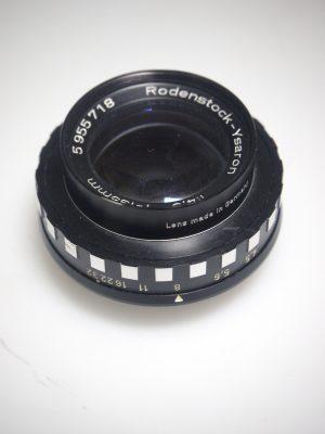 RODENSTOCK YSARON 135mm f4.5 LENS***