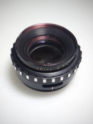 RODENSTOCK YSARON 135mm f4.5 LENS**