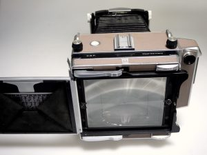 LINHOF SUPER TECHNIKA V CAMERA***