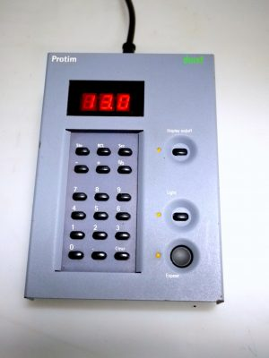 DURST PROTIM ENLARGER TIMER***