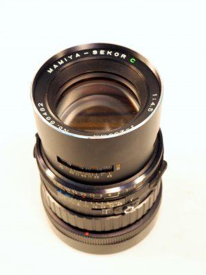 MAMIYA RB 250mm f4.5 LENS***