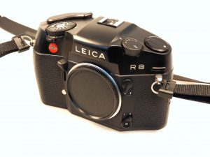 LEICA R8***