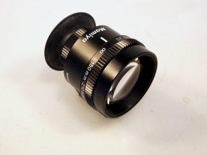 MAMIYA 7 150/210mm VIEWFINDER***