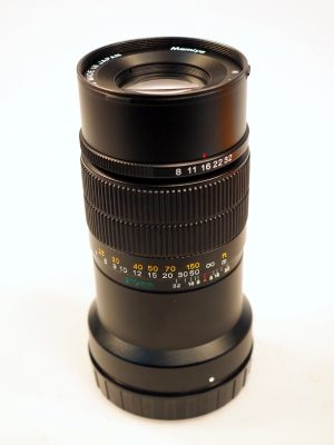 MAMIYA 7 210mm f8 LENS***