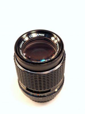 PENTAX SMC 135mm f3.5 LENS***