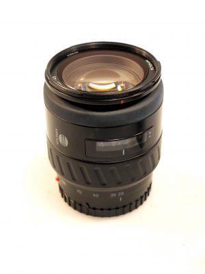 MINOLTA 28-105mm f3.5-4.5 LENS***