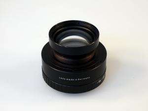 SCHNEIDER G-CLARON 210mm f/9 ENLARGER LENS***