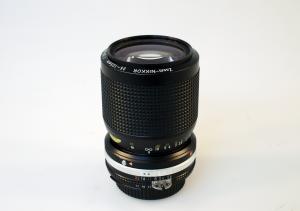NIKON 35-105mm f/3.5-4.5 LENS AI-S***