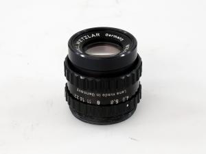 WETZLAR WILON 105mm f/4.5 ENLARGER LENS***
