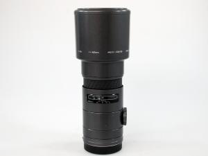 SIGMA 400mm f/5.6 AF MINOLTA A MOUNT**