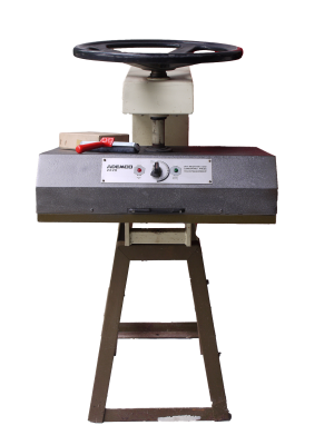 ADEMCO 2226 DRY MOUNTING PRESS**