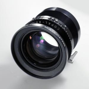 SCHNEIDER APO-SYMMAR 210mm f/5.6***