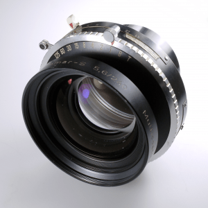 SCHNEIDER SYMMAR-S 240mm f/5.6***