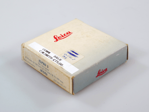 LEICA ELPRO 3 CLOSE UP FILTER*** (BOXED)